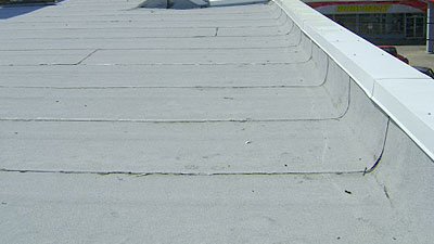 Commercial Industrial Roofing Long S Roofing And Sheet